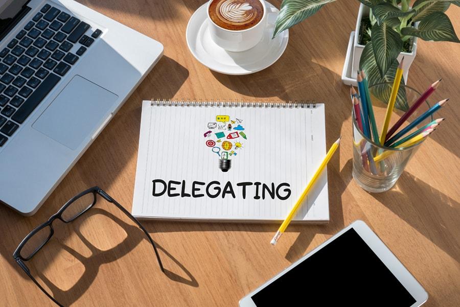 task-delegation